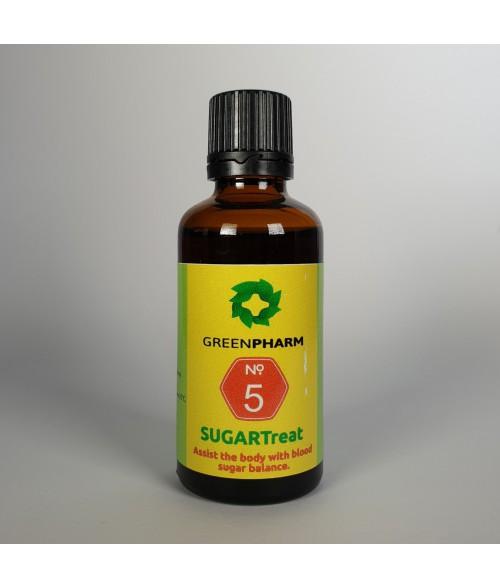 SugarTREAT