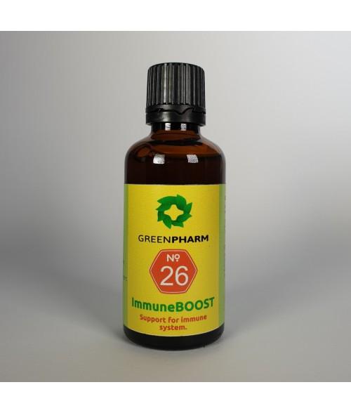 ImmuneBOOST