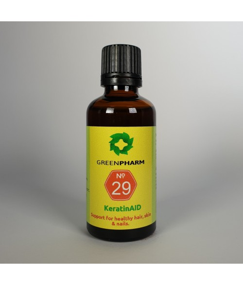 KeratinAID