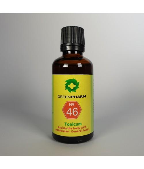 Tonicum