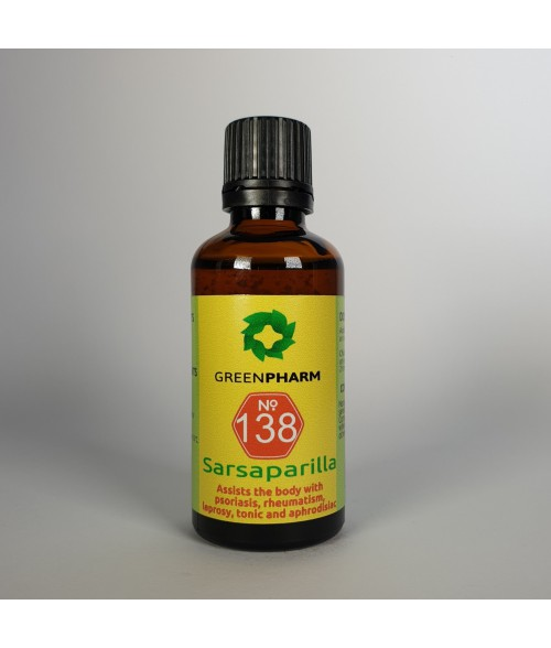 Sarasaparilla